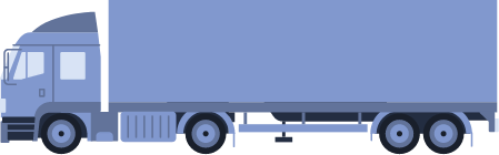 Среднетоннажный грузовой автомобиль