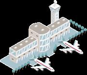 Аэропорт<br /> отправления
