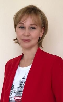 Краснова Людмила . Главный бухгалтер