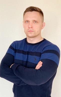 Тихонов Владимир . СЕО